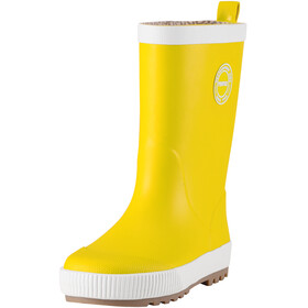 Reima Taika Rubber Boots Kids yellow
